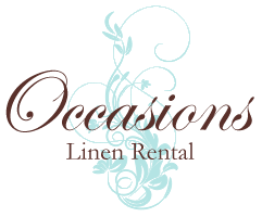 Occasions Linen Rental -