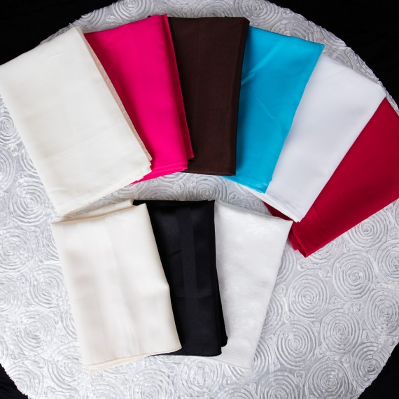 Polyester Table Napkin
