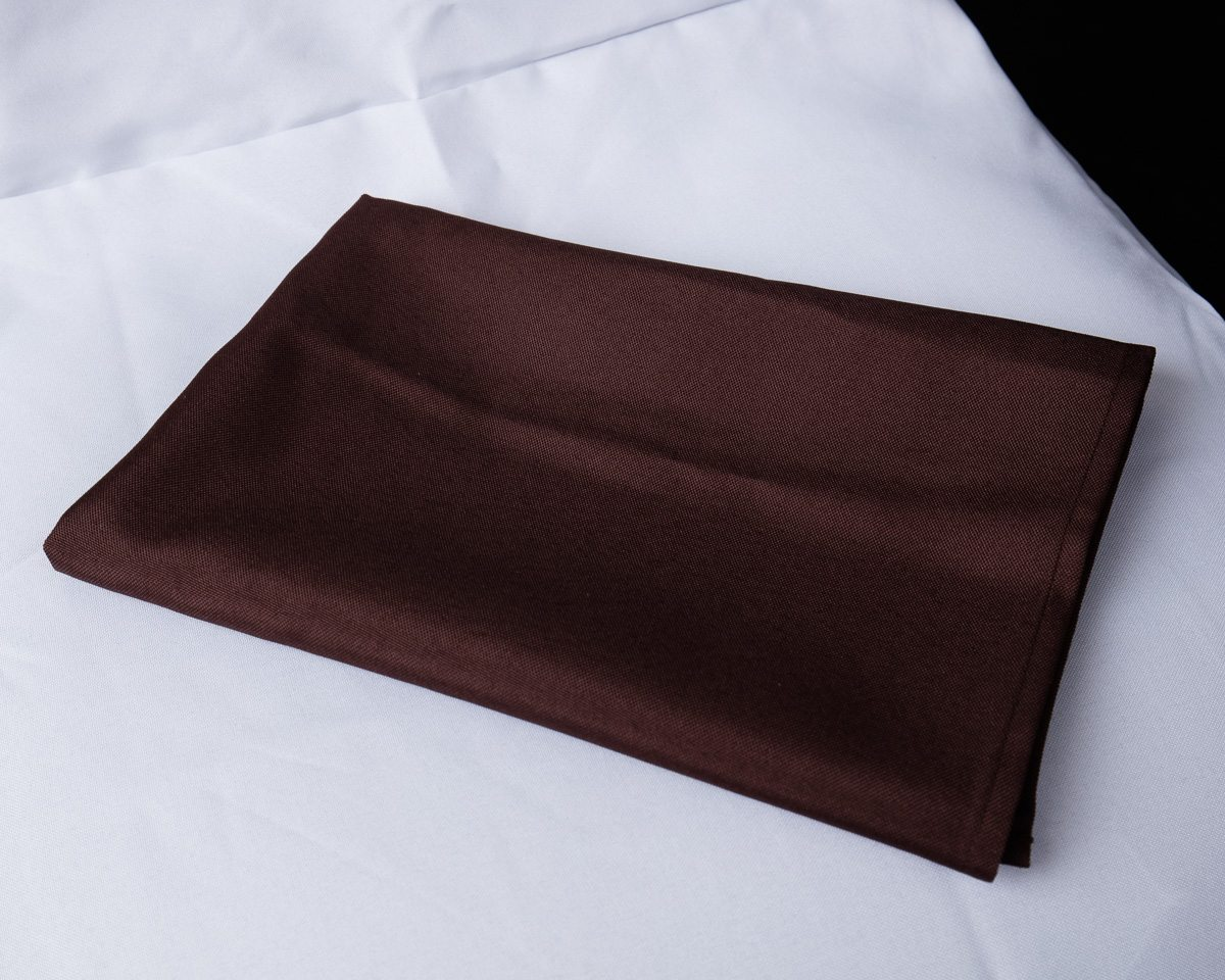 how to choose color table napkin